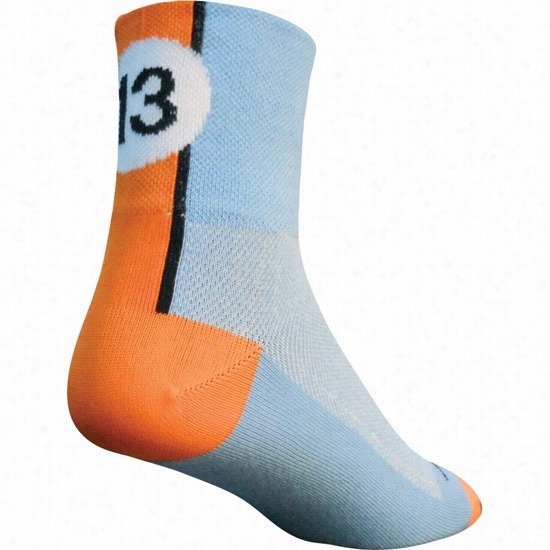 Sock Guy Lucky 13 Sock