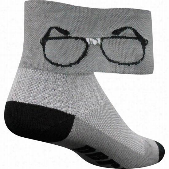 Sock Guy Nerd Sock