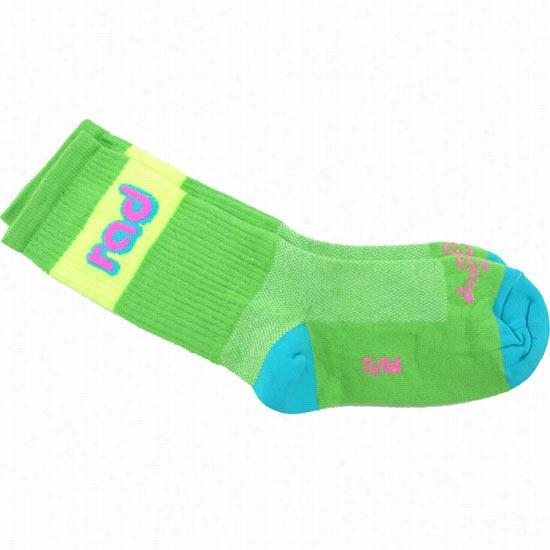 Sock Guy Rad Sock