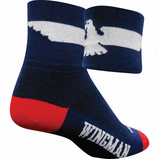 Sock Guy Wingman 2 Sock