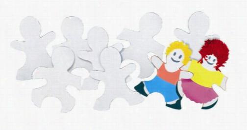 Kid Puzzle Pieces - 24 Pieces