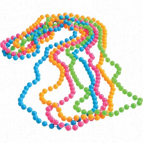 Neon Beads