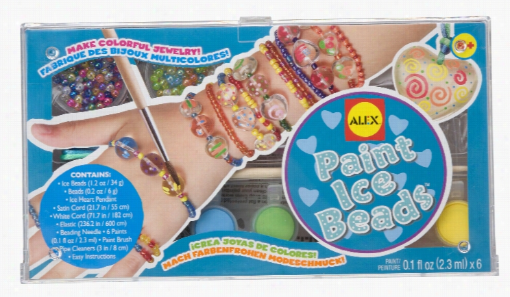 Paint Ice Beads Kit