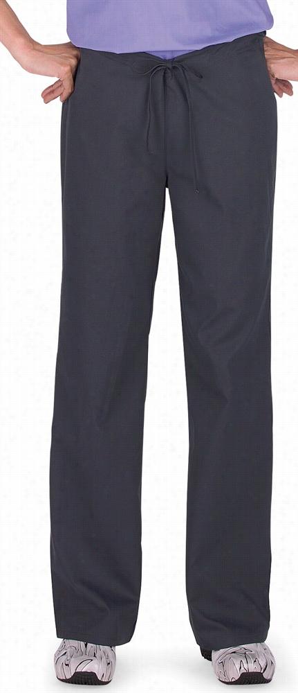Eds Unisex Pant Caribbean Blue Small Short