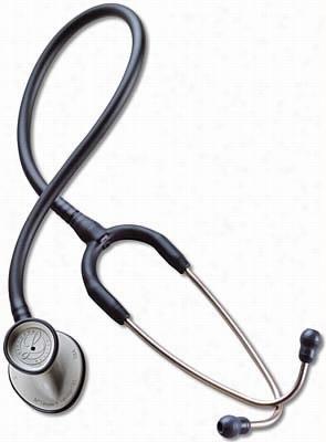 Littmann Lightweight Ii Se Stethoscope Black