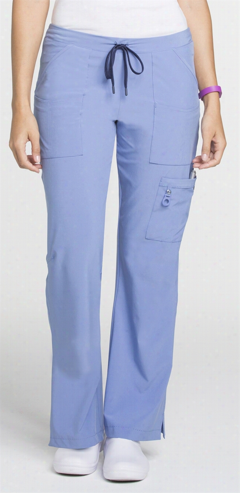 Lynx Trailblazer Pant Ceil Blue 2x-Large