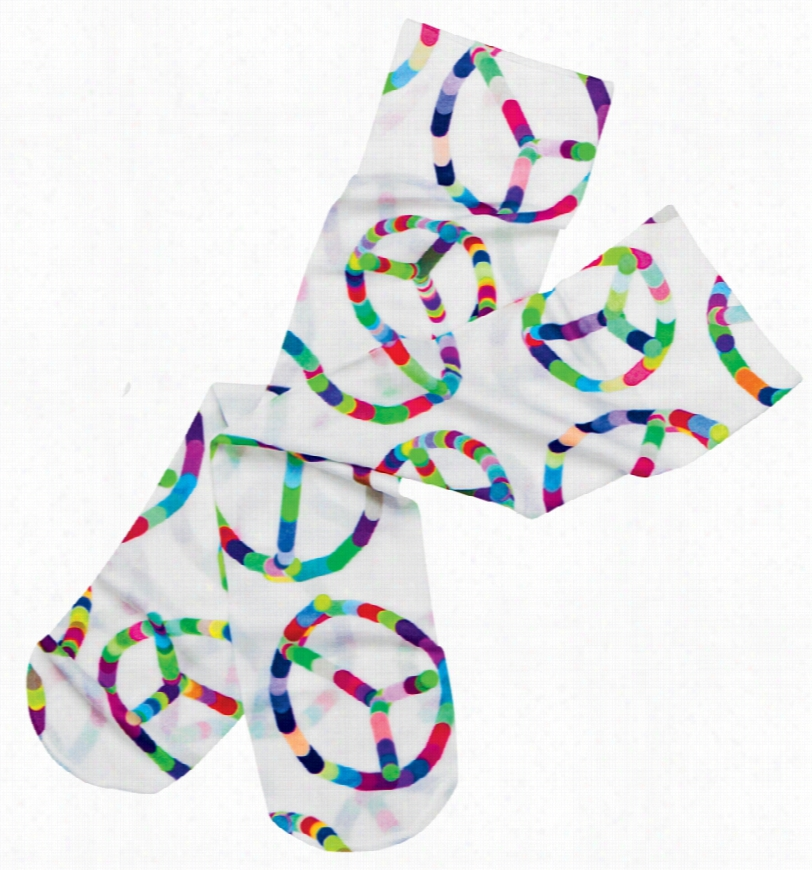 Ultra Sheer Compression Sock Multi Peace One Size